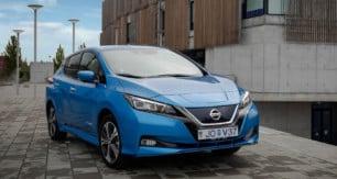 Ventas año 2020, Islandia: Boom de eléctricos, ya dominan el mercado