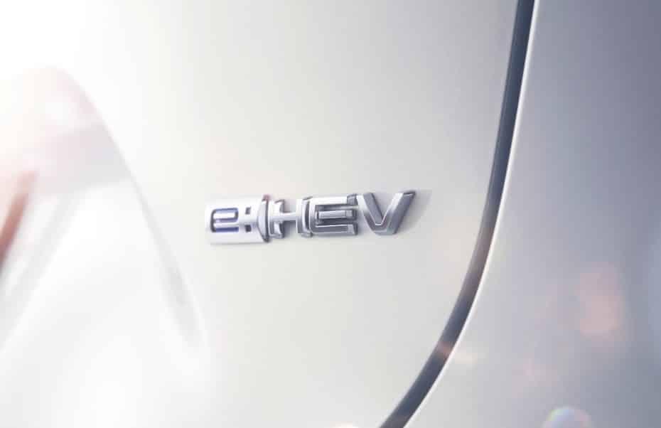 Honda anuncia la llegada del HR-V E:HEV: lo conoceremos el 18 de Febrero