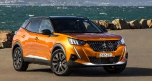 Ventas febrero 2021, Australia: MG triunfa mientras Renault, Citroën y Peugeot se estrellan