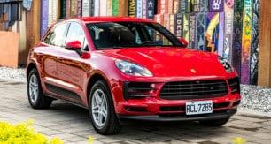 Ventas año 2020, Taiwan: Ojito con Porsche