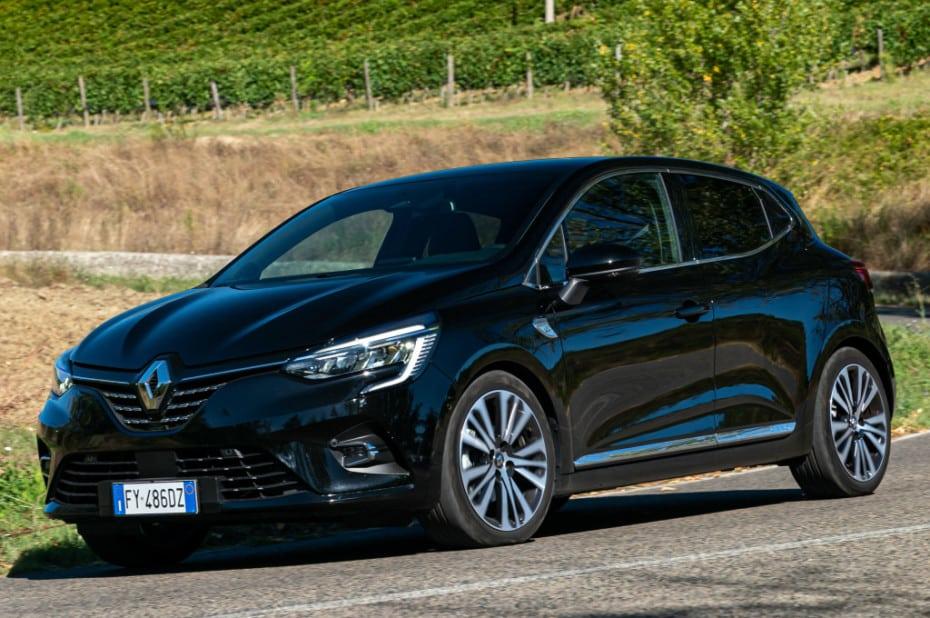 El acabado Initiale Paris llega al Renault Clio por primera vez en España
