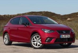 El SEAT Ibiza estrena las versiones