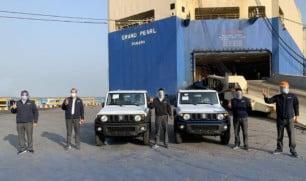 Arranca la producción del Suzuki Jimny en la India: Europa seguirá sin él
