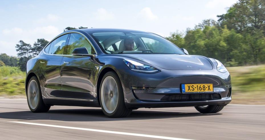 El lanzamiento de nuevos eléctricos en Europa «eclipsa» a Tesla: Pierde cuota