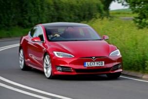 Arranca la comercialización del Tesla Model S