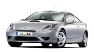 Toyota renueva el registro de la denominación Celica: ¿Qué debemos esperar?