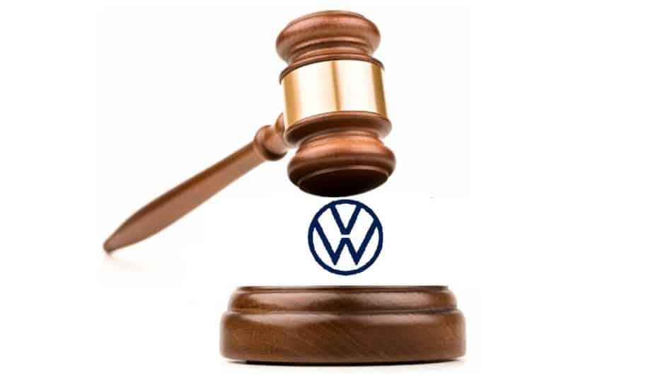 La OCU destroza a Volkswagen: indemnizaciones de 3000 euros por el «dieselgate»