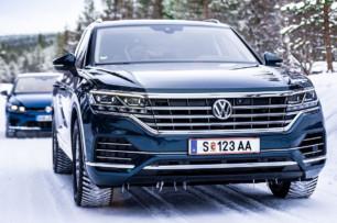 Ventas año 2020, Austria: Todo un paraíso para el Grupo Volkswagen
