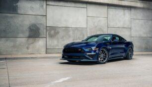 Hasta 786 CV para el Ford Mustang GT V8: ¿Quién quiere ahora un Shelby GT500?