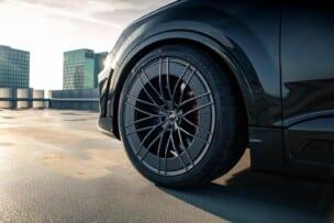 Audi SQ7 TFSI: El coloso, más deportivo que nunca gracias a ABT