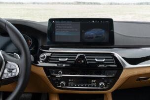 La última actualización inalámbrica para tu BMW llega con Alexa y sonidos 'M'