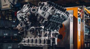¡Sensacional! Bentley ya tiene listo el primer W12 TSI de 6.0 litros con 650 CV