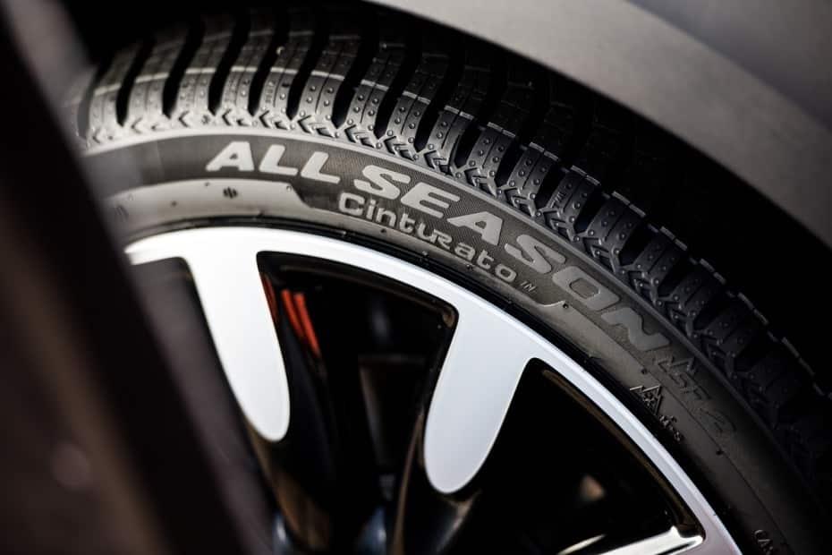 Se llama Pirelli Cinturato All Season SF2 y se postula como el neumático todo tiempo perfecto