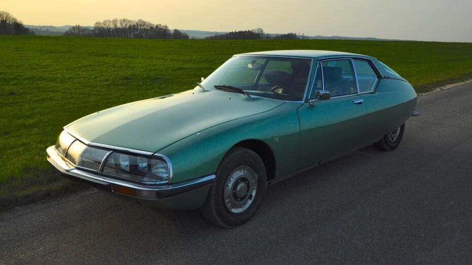 Dirección DIRAVI de Citroën: ¿Sabes por qué era un aliado para los vehículos de tracción delantera?
