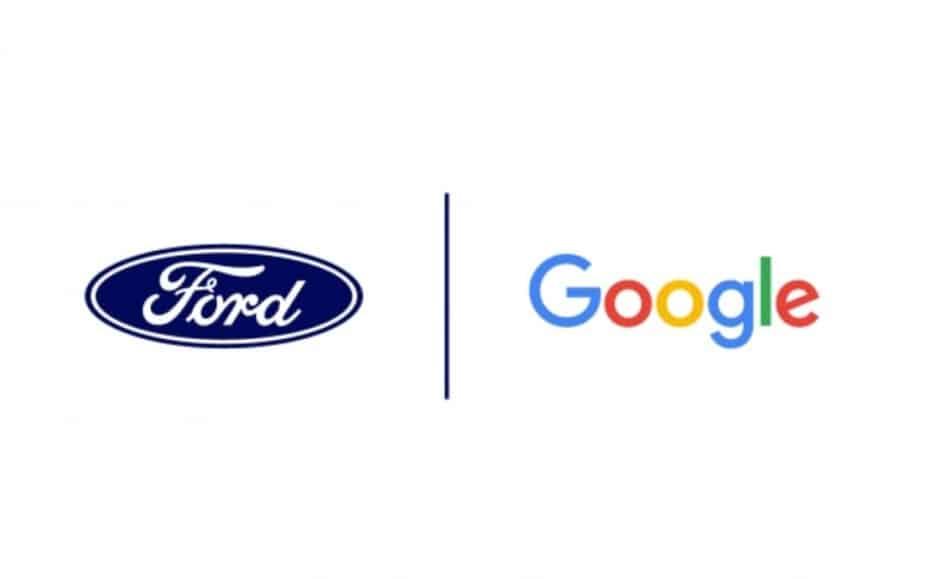 A partir de 2023 Android llegará a todos los modelos de Ford