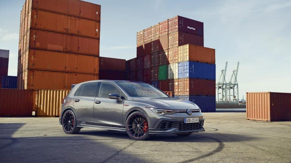 Volkswagen Golf GTI Clubsport 45: casi 50.000 euros por un modelo que dicen, es de «colección»