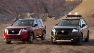Nissan Pathfinder 2021: mejora en todos los aspectos, pero no volverá a España
