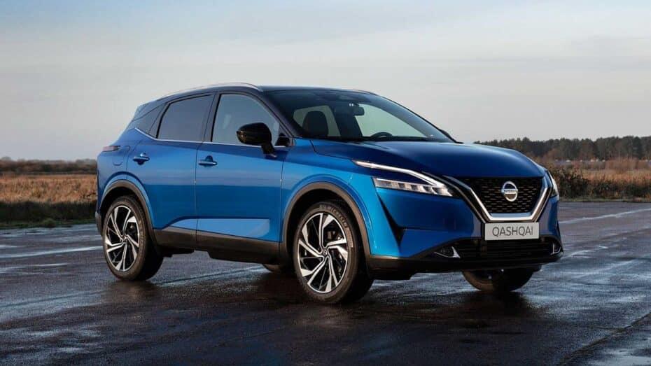 Ya a la venta el nuevo Nissan Qashqai: Con etiqueta ECO