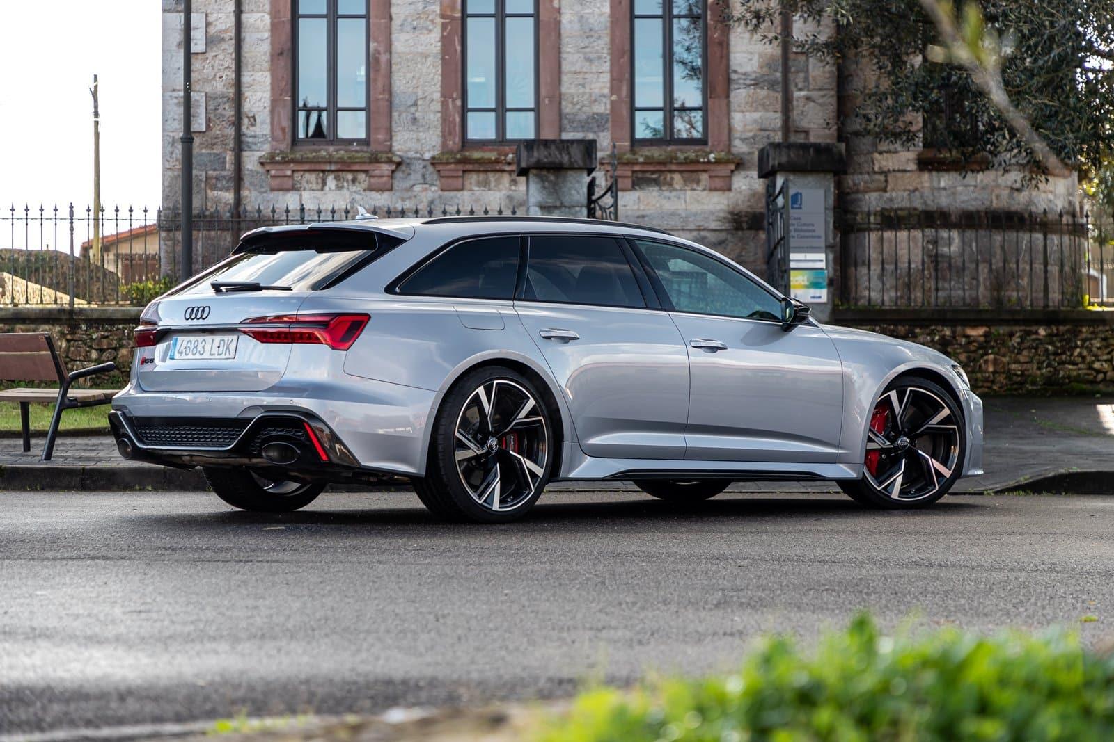 El rival del BMW M4 Competition