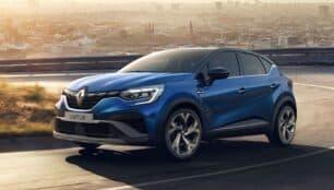 Ya a la venta el Renault Captur híbrido: La opción más interesante