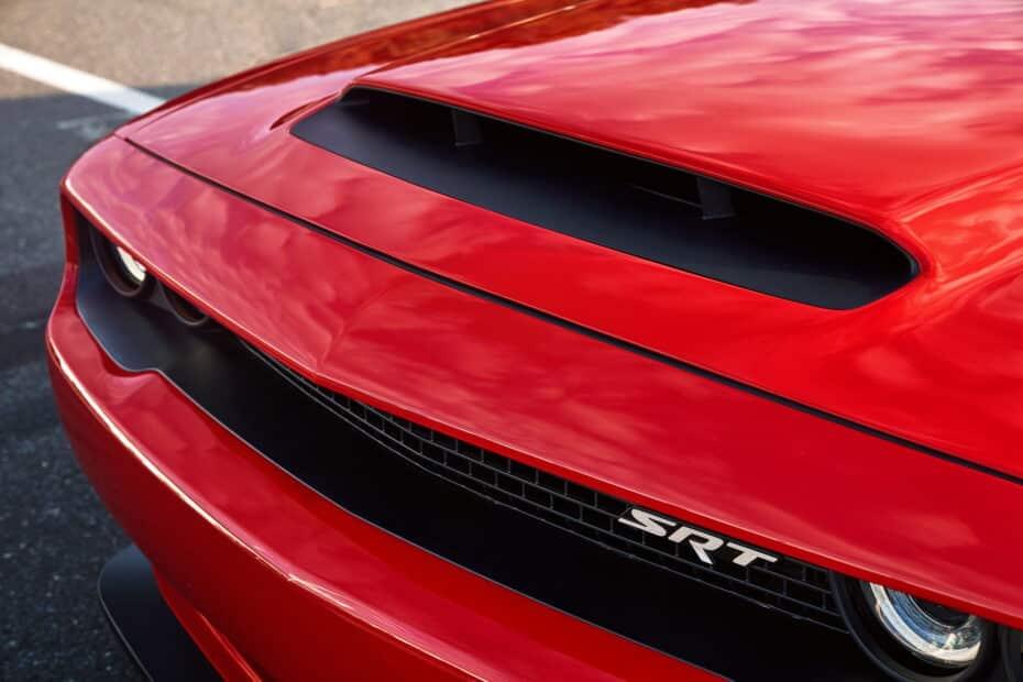¿Adiós a los SRT de Dodge?: Stellantis ha absorbido la división