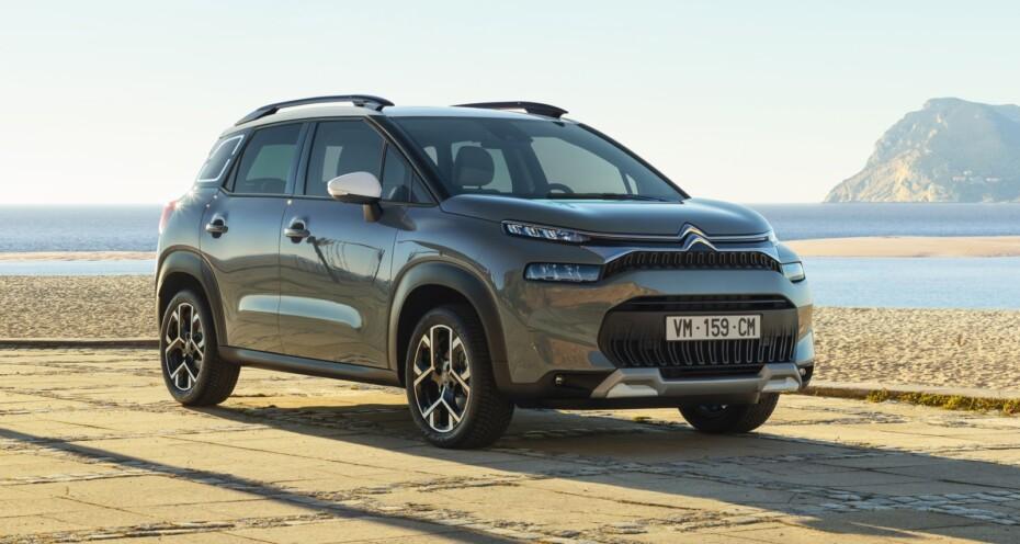 Ya puedes reservar el renovado Citroën C3 Aircross en España