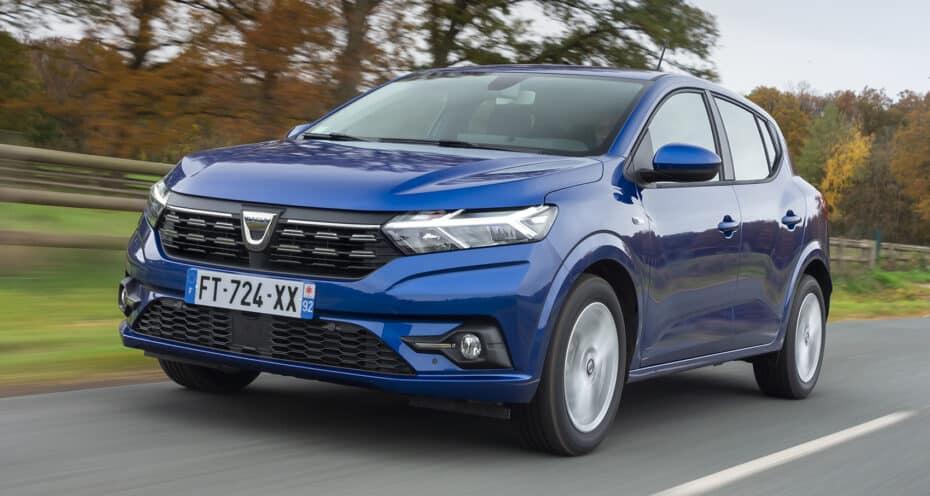 Dossier, los 75 modelos más vendidos en Francia durante enero