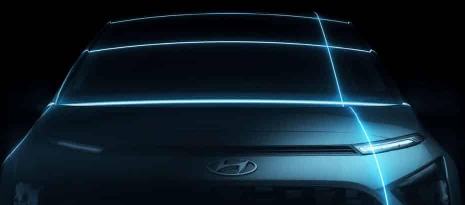 El Hyundai BAYON debutará la semana que viene: prepara las palomitas porque será una fiesta