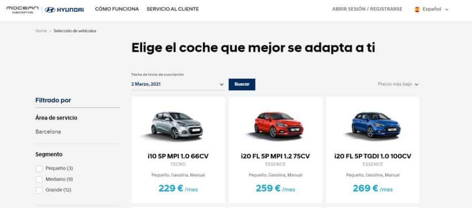 Hyundai lanza su «Netflix» de coches: no lo compres, suscríbete