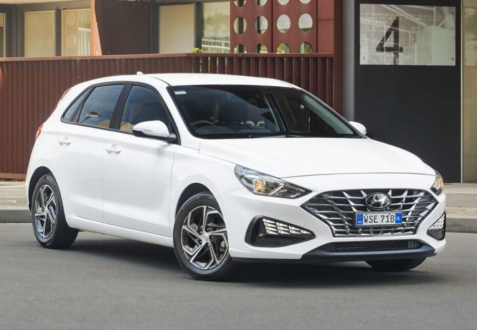 Nueva mecánica 1.5 DPi para el Hyundai i30