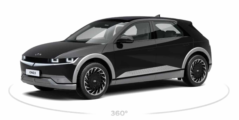 El Hyundai Ioniq 5 ya tiene precio en Francia: Interesante