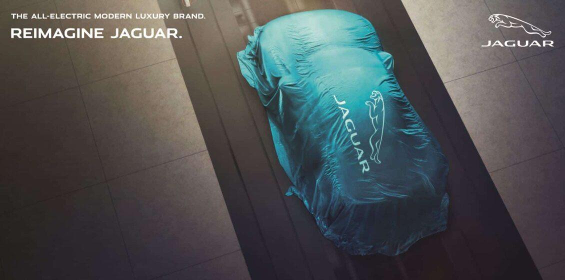Jaguar Land Rover: más Tata que nunca, «adiós a la combustión» y mucho más