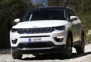 Nuevo Jeep Compass Sport Plus: Más por menos