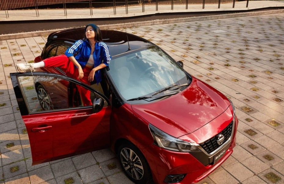 El Nissan March se pone al día: La cuarta generación se resiste a morir