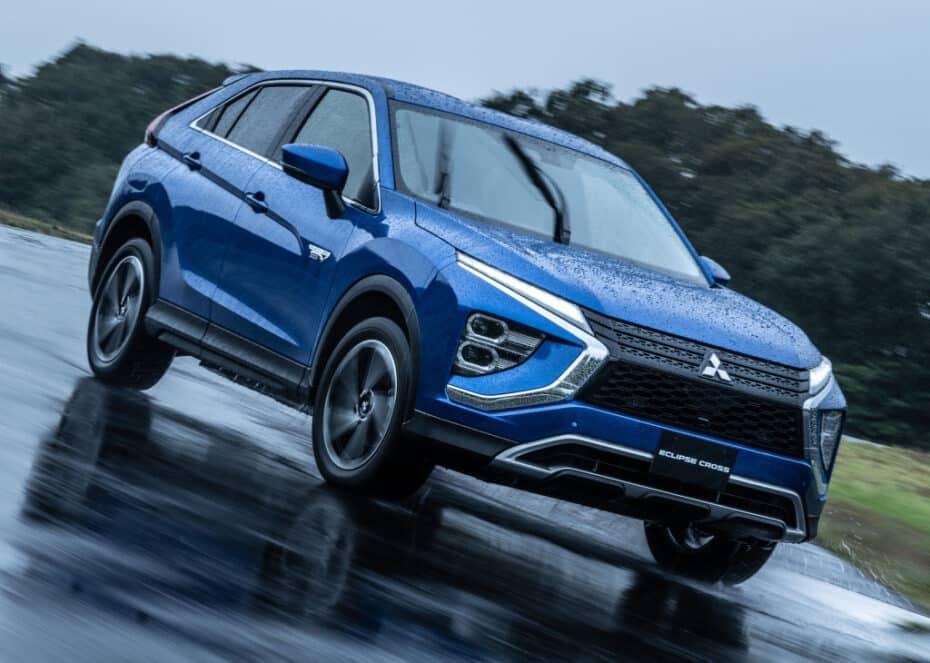 Parece que Mitsubishi se queda en Europa: ¿modelos «Made in France» a la vista?