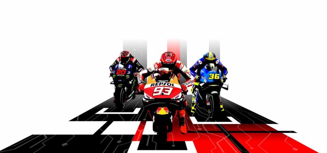 MotoGP 21 llegará el próximo 22 de Abril y estas son las novedades