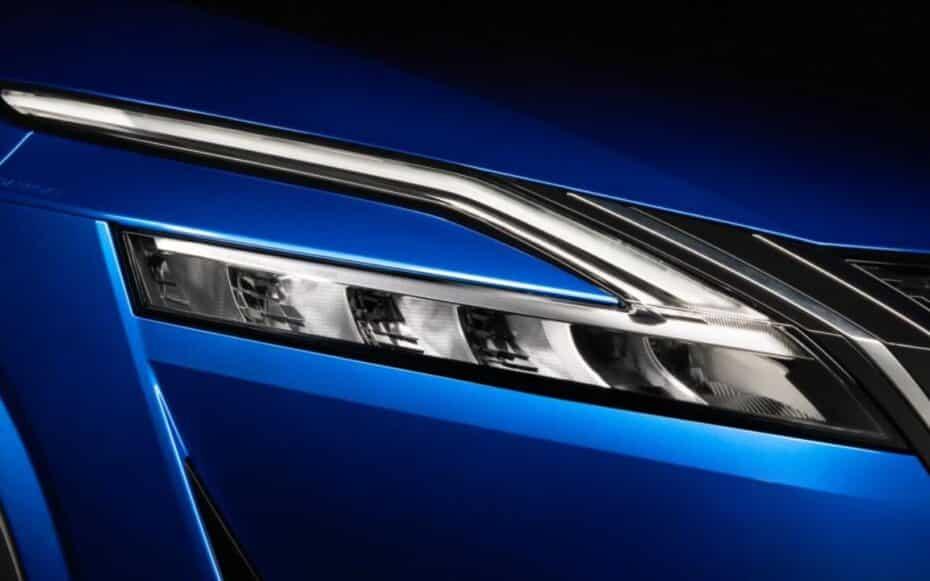 El nuevo Nissan Qashqai se presenta en unos minutos: sigue su debut aquí