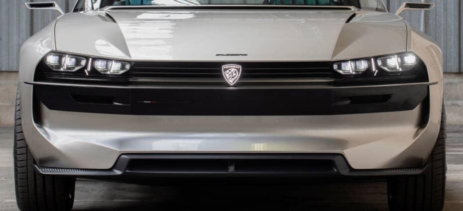 Peugeot anuncia una nueva imagen de marca: ¿nuevo logo?