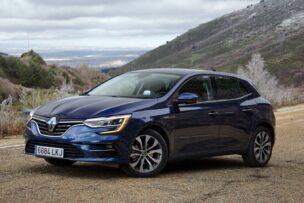 Prueba Renault Mégane 1.5 Blue dCi 115 CV EDC Zen: Apto para todos los públicos