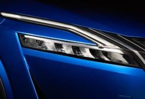 El nuevo Nissan Qashqai ya tiene fecha: apúntate el 18 de Febrero