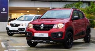 Ventas enero 2021, Colombia: Dominio absoluto para Renault