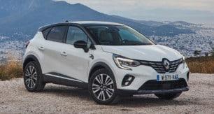 Ya a la venta el Renault Captur