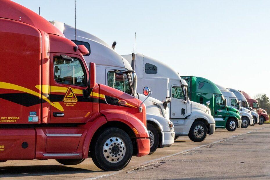 Camiones de segunda mano y (la importancia de) su/la financiación