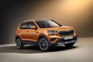 Así es el Škoda KUSHAQ: la marca checa apuesta por la India con este SUV