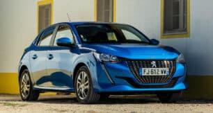 El Peugeot 208 suma un nuevo básico interesante