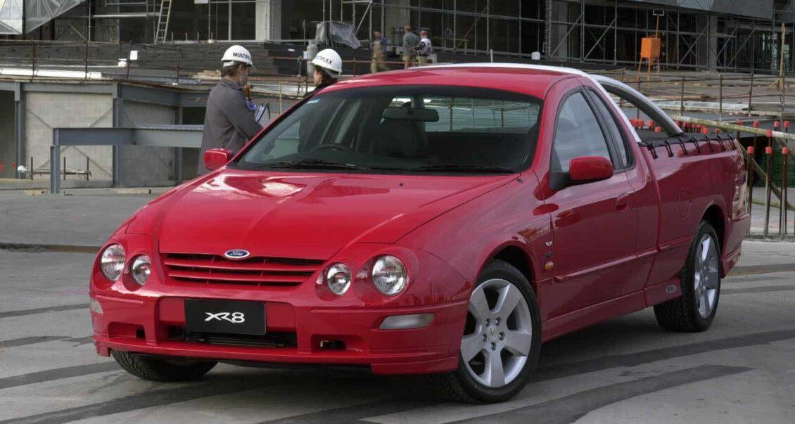 Viaje al pasado: Los modelos preferidos en Australia en el año 2000