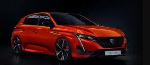 ¿Qué te parece esta aproximación a una improbable versión picante del nuevo Peugeot 308?