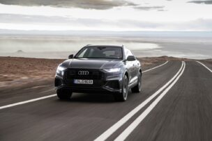 Los Audi Q7 y Q8 reciben una nueva edición especial: completísimo equipamiento