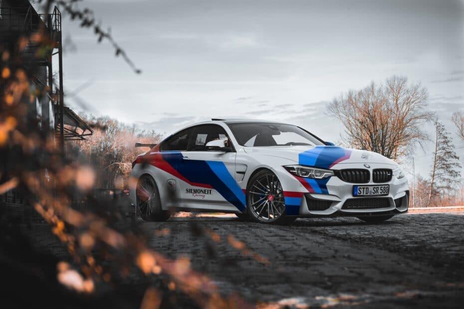 Hasta 660 CV para el BMW M4 F82/F83: ¿Más interesante que la nueva generación?