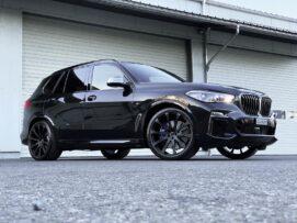 Ahora puedes tener un BMW X5 M50i más potente que el mismísimo BMW X5 M Competition